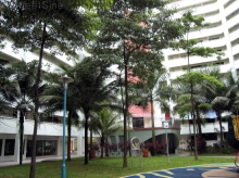 Blk 319B Anchorvale Drive (Sengkang), HDB 5 Rooms #293432
