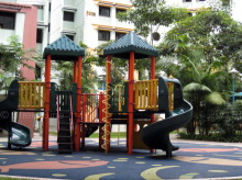 Blk 319B Anchorvale Drive (Sengkang), HDB 5 Rooms #293462