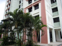 Blk 319B Anchorvale Drive (Sengkang), HDB 5 Rooms #293482