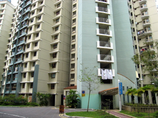 Blk 317C Anchorvale Road (Sengkang), HDB 4 Rooms #303542