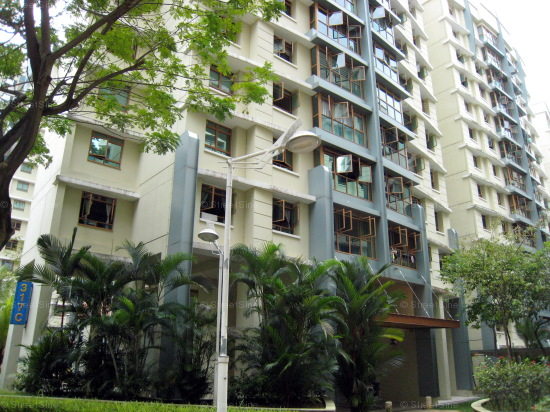 Blk 317C Anchorvale Road (Sengkang), HDB 4 Rooms #303552