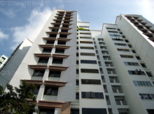 Blk 324C Sengkang East Way (Sengkang), HDB Executive #292132