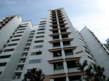 Blk 324C Sengkang East Way (Sengkang), HDB Executive #292152