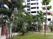 Blk 324C Sengkang East Way (Sengkang), HDB Executive #292162