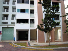 Blk 324C Sengkang East Way (Sengkang), HDB Executive #292182