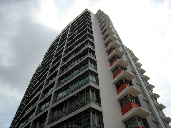 Sengkang Central thumbnail photo