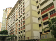 Bishan Street 23 photo thumbnail #5