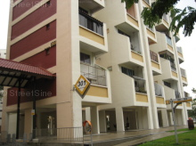 Blk 301 Shunfu Road (Bishan), HDB Executive #147902