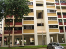Blk 310 Shunfu Road (Bishan), HDB 5 Rooms #148662