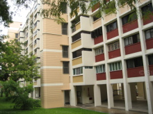 Blk 312 Shunfu Road (Bishan), HDB 5 Rooms #148462