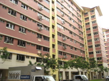 Blk 454 Sin Ming Avenue (Bishan), HDB Executive #147562