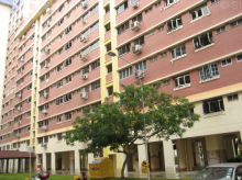 Blk 454 Sin Ming Avenue (Bishan), HDB Executive #147592