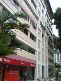 Bishan Street 11 photo thumbnail #15
