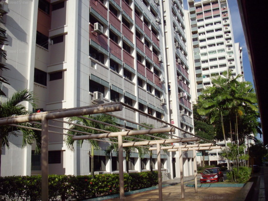 Blk 268 Toh Guan Road (Jurong East), HDB 5 Rooms #164262