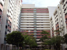 Blk 268 Toh Guan Road (Jurong East), HDB 5 Rooms #164562