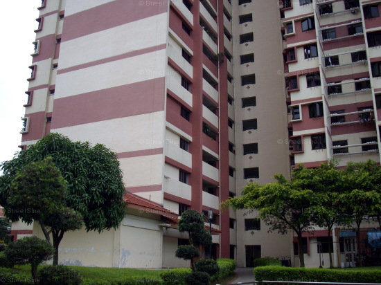 Floor Plans For 210 Boon Lay Place S 640210 Hdb Details Srx