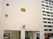 Blk 405 Jurong West Street 42 (Jurong West), HDB Executive #443012