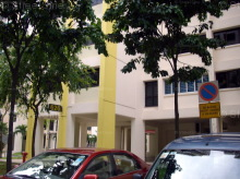 Blk 626 Jurong West Street 65 (Jurong West), HDB Executive #426582