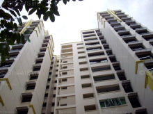Blk 626 Jurong West Street 65 (Jurong West), HDB Executive #426592