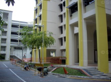 Blk 626 Jurong West Street 65 (Jurong West), HDB Executive #426612