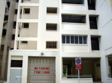 Blk 626 Jurong West Street 65 (Jurong West), HDB Executive #426622