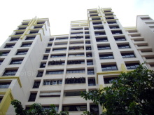 Blk 626 Jurong West Street 65 (Jurong West), HDB Executive #426652