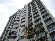 Blk 860 Jurong West Street 81 (Jurong West), HDB Executive #411822