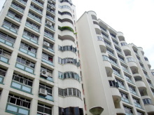 Blk 860 Jurong West Street 81 (Jurong West), HDB Executive #411832