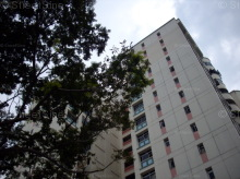 Blk 860 Jurong West Street 81 (Jurong West), HDB Executive #411852