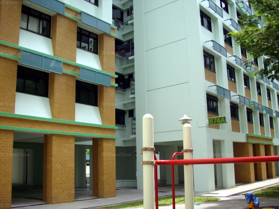 Jurong West Street 65 thumbnail photo
