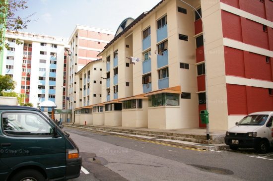 Bukit Batok Street 33 thumbnail photo