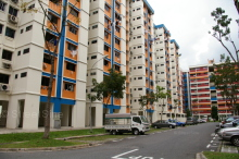 Bukit Batok West Avenue 2 photo thumbnail #1