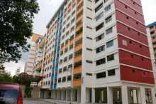 Bukit Batok West Avenue 2 photo thumbnail #2