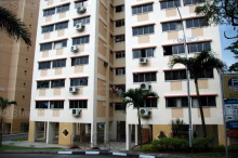 Blk 130 Cashew Road (Bukit Panjang), HDB Executive #224552
