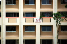 Blk 130 Cashew Road (Bukit Panjang), HDB Executive #224612