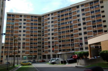 Blk 238 Bukit Panjang Ring Road (Bukit Panjang), HDB 5 Rooms #208562