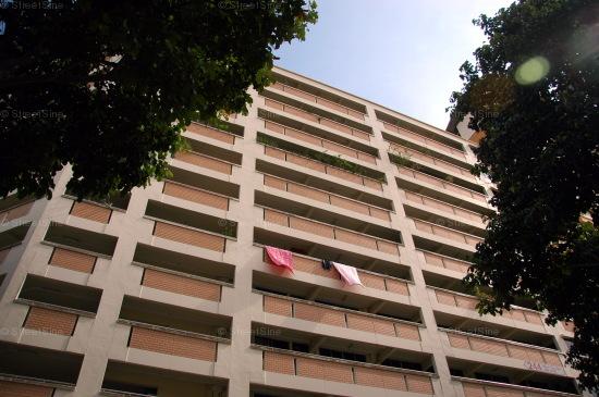 Bukit Panjang town photo
