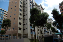 Blk 403 Fajar Road (Bukit Panjang), HDB 4 Rooms #221032