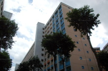 Blk 403 Fajar Road (Bukit Panjang), HDB 4 Rooms #221052