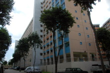Blk 403 Fajar Road (Bukit Panjang), HDB 4 Rooms #221062