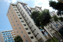 Blk 403 Fajar Road (Bukit Panjang), HDB 4 Rooms #221072