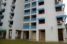 Blk 604 Senja Road (Bukit Panjang), HDB 5 Rooms #212002