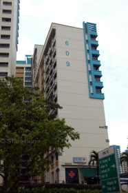 Bukit Panjang Ring Road photo thumbnail #16