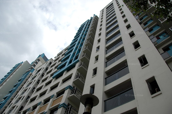 Blk 611 Bukit Panjang Ring Road (Bukit Panjang), HDB 5 Rooms #221132