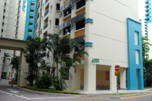 Bukit Panjang Ring Road photo thumbnail #21