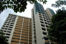 Blk 622 Senja Road (Bukit Panjang), HDB 5 Rooms #216722
