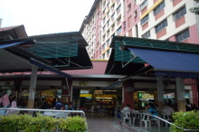 Bukit Panjang Ring Road photo thumbnail #13
