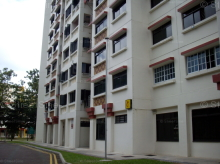 Choa Chu Kang Avenue 3 photo thumbnail #1