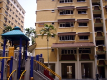Choa Chu Kang Street 51 photo thumbnail #1