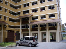 Choa Chu Kang Street 51 photo thumbnail #6